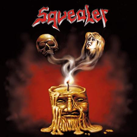 Squealer - The Prophecy - Zortam Music