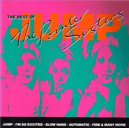 The Pointer Sisters - The Best Of The Eighties CD3 - Zortam Music