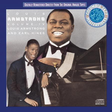 Louis Armstrong - Volume Iv - Louis Armstrong And Earl Hines - Zortam Music