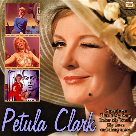 Petula clark - The Most Beautiful Songs - Zortam Music
