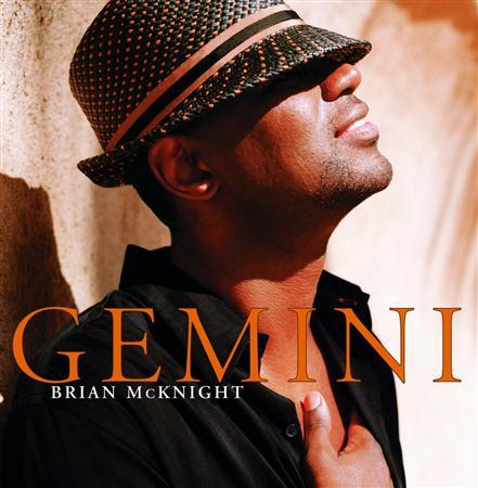 Brian Mcknight - Gemini [Bonus Track] - Zortam Music