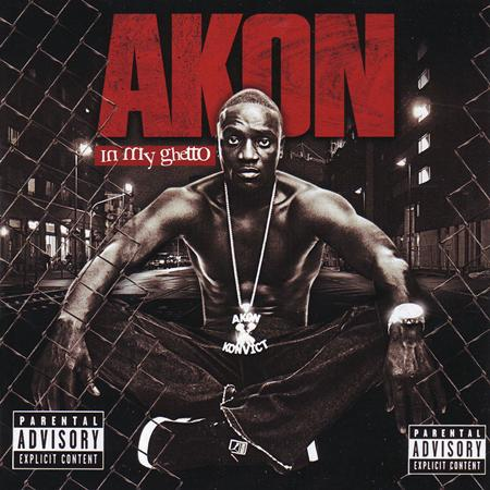Akon - In My Ghetto, Vol. 2 - Zortam Music