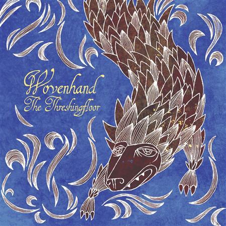 Wovenhand - Behind Your Breath Lyrics - Zortam Music