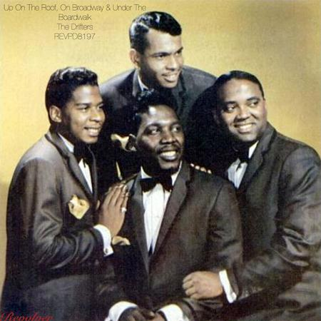 The Drifters - Up On The Roof, On Broadway & Under The Boardwalk - Zortam Music