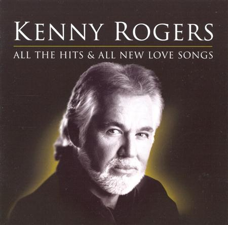 KENNY ROGERS - All the Hits & All New Love Songs Disc 2 - Zortam Music