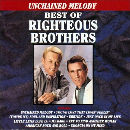 Righteous Brothers - The Best Of - Zortam Music