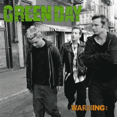 Green Day - Warning - Zortam Music