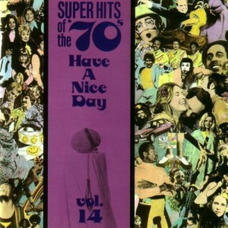Various - Oldies - Super Hits Of The