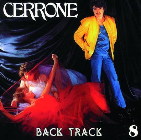 Cerrone - Cerrone Viii / Back Track - Zortam Music