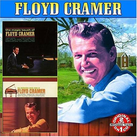 Floyd Cramer - The Distinctive Piano Style Of - Zortam Music