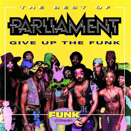 PARLIAMENT - The Best Of Parliament: Give U - Zortam Music