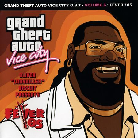 Kool & the gang - Vice City Fever 105 [disc 6] - Zortam Music