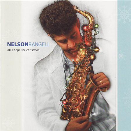 Nelson Rangell - All I Hope for Christmas - Zortam Music