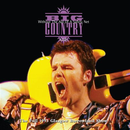 BIG COUNTRY - Radio 10 Gold Top 4000 Dossier - Zortam Music