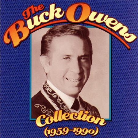 Brenda Lee - The Buck Owens Collection 1959-1990 [disc 2] - Zortam Music