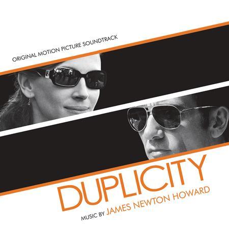 James Newton Howard - Duplicity - Zortam Music