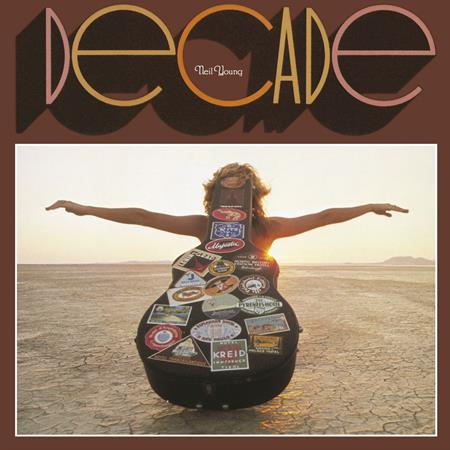 Neil Young - Decade Vol. 1 - Zortam Music