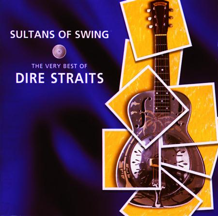 Dire Straits - Sultans of swing CD2 - Zortam Music