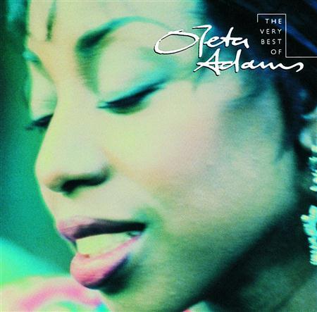 Oleta Adams - The Very Best of Oleta Adams [ - Zortam Music