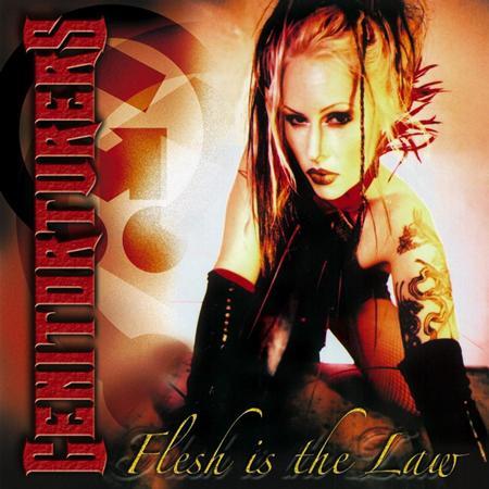 Genitorturers - Flesh is the Law EP - Zortam Music