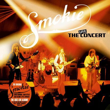 SMOKIE - Live - The Concert [essen.germany March 10th, 1978] - Zortam Music