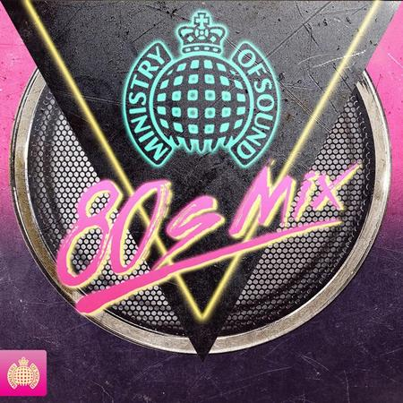 Simple Minds - 80s Mix - Ministry Of Sound [Disc 1] - Zortam Music