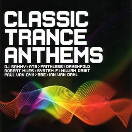 Milk Inc. - Classic Trance Anthems [disc 1] - Zortam Music