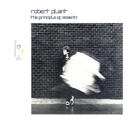 Robert Plant - The PrincipalOf Moments - Zortam Music