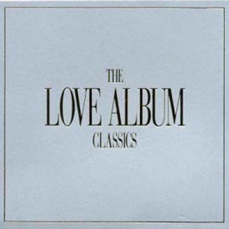 Phil Collins - Love Album Classics - Zortam Music
