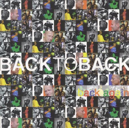 Back To Back - Back Again - Zortam Music