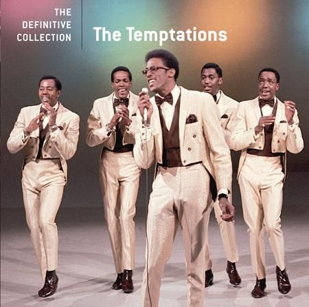The Temptations - Smooth, The Definitive Collection - Zortam Music