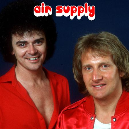 Air Supply - All Out Of Love [live] - Zortam Music