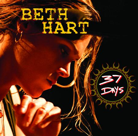 BETH HART - Sister EP - Zortam Music