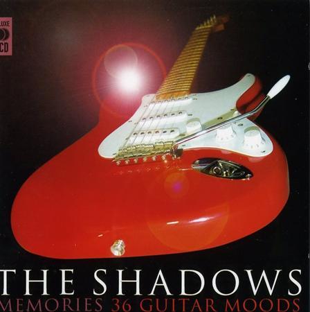 The Shadows - Memories 36 Guitar Moods [disc 1] - Zortam Music