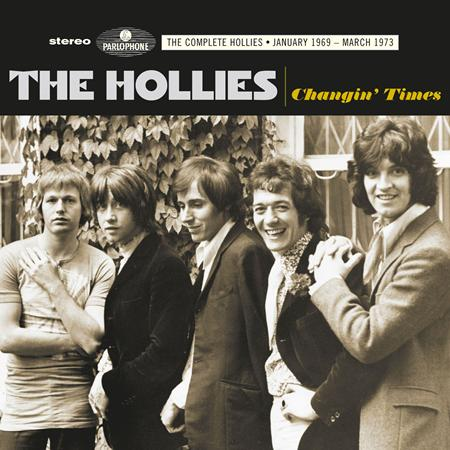 HOLLIES - Changin Times (The Complete Hollies - January 1969-March 1973) - Zortam Music