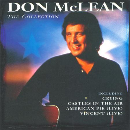 Don Mclean - The No. 1 Hits - 1980 - Zortam Music
