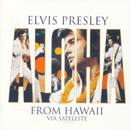 Elvis Presley - 1972-1973 The Pop Years: CD1 - Zortam Music
