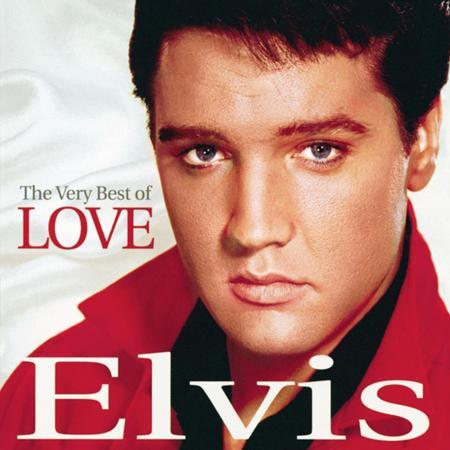 Elvis Presley - The Very Best of Love - Zortam Music