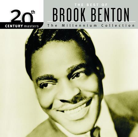 Brook Benton - 20th Century Masters The Best Of Brook Benton - Zortam Music