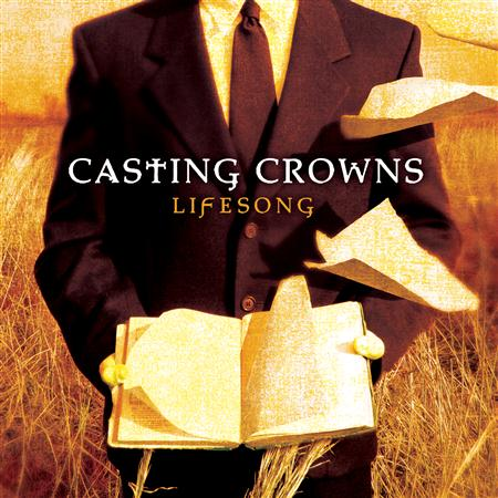 Casting Crowns - Casting Crowns - Lifesong - Zortam Music