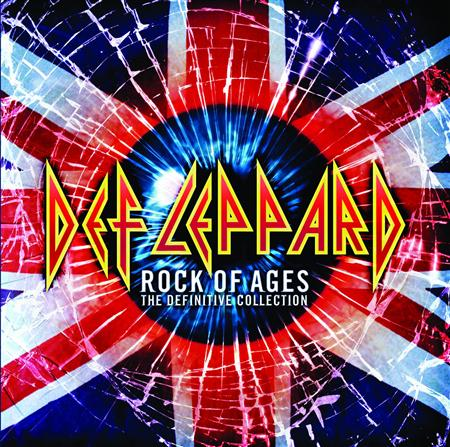 Def Leppard - Pour Some Sugar On Me / Rock of Ages 2012 - Zortam Music