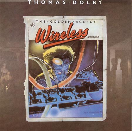 Thomas Dolby - Unknown Album (22/02/2005 10:48:26) - Zortam Music