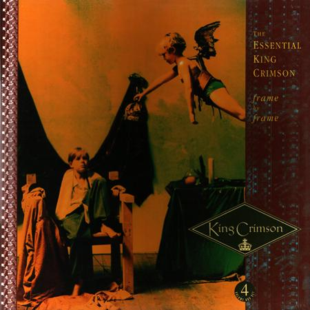 King Crimson - Frame By Frame The Essential King Crimson [disc 1] - Zortam Music