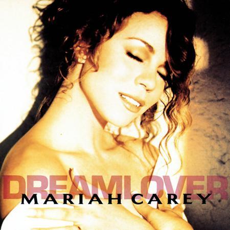 Mariah Carey - Dreamlover [Single] - Zortam Music