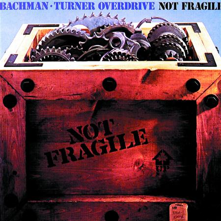 Bachman-turner Overdrive - Greatest Ever! Seventies Disc 1 - Zortam Music