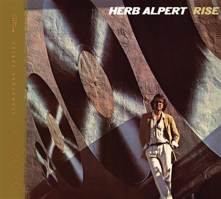 Herb Alpert - Rise [CASSETTE] - Zortam Music