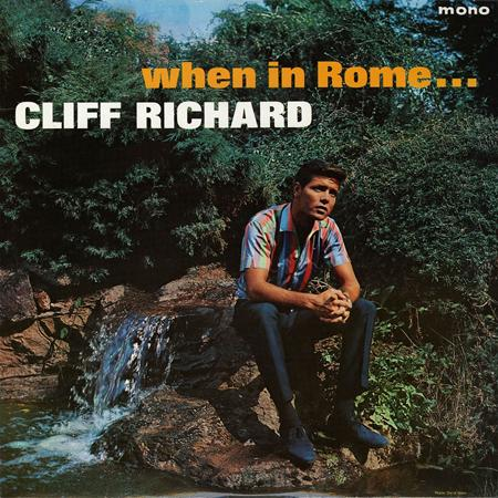 Cliff Richard - When in Rome - Lyrics2You