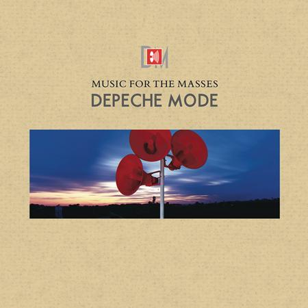 Depeche Mode - Music For The Masses Digital Version (Bonus Tracks) - Zortam Music