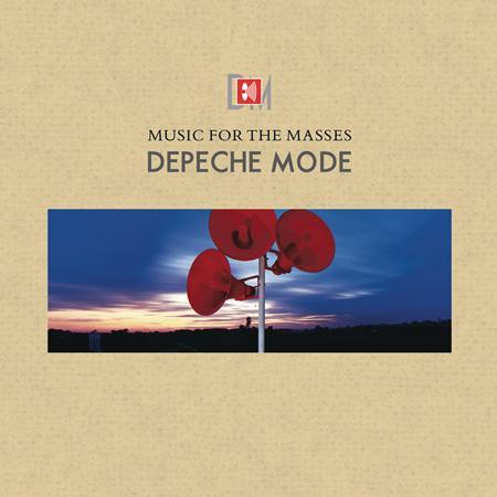 Depeche Mode - Music for the Masses (1987) - Zortam Music