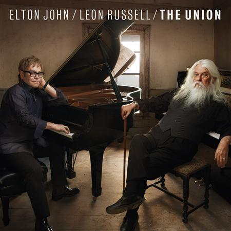 Elton John - The Union (Deluxe) - Zortam Music